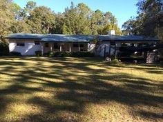 If Old World Florida is what you are looking for, then you have found it in this Fort Mccoy Mini Farm! This 3/2.5 home is situated on 7 beautiful acres. The updated kitchen fashions granite counter tops, hickory cabinets and SS appliances. Flooring consists of original hardwood and tile. Stay cool throughout the summer months, with new a/c done in 2012. http://homestoranches.com/2014/fort-mccoy-mini-farm/
