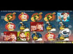 Taco Brothers Saving Christmas - http://onlinecasinos.best/pokies/taco-brothers-saving-christmas/