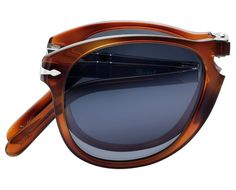 Persol 714: Steve McQueen special edition.