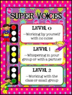 Our Sweet Success: Super Hero Classroom Materials