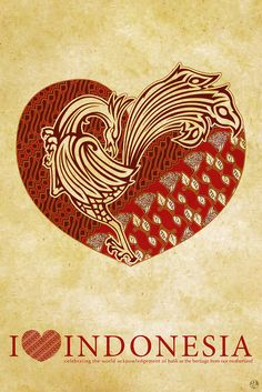 11 Gambar Cinta Indonesia Terbaik The Hobbit Cinta Dan Hobbit