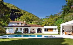 Resultado de imagem para casas de fazenda estilo colonial