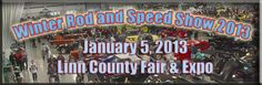 Visit us at the Rod & Speed show at the Linn County Expo Center in Albany, Oregon. Ticket information is at http://www.capracing.com/winter_show.html, kids 10 & under are free.    Our booth is by the Racing For Christ Teams Capital Auto Group dragster. Stop by and check out our products, we'll have free snacks and coffee.    We're holding a raffle to support the AMSOIL 4TopLubes Dealer Group scholarship to support the LBCC Automotive and Transportation program. Join us for a fun filled day!