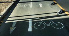 Comunicado Oficial :: Providencia sí aplicará Ley del Tránsito a ciclistas que…