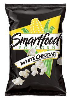 white cheddar popcorn- obsessed!