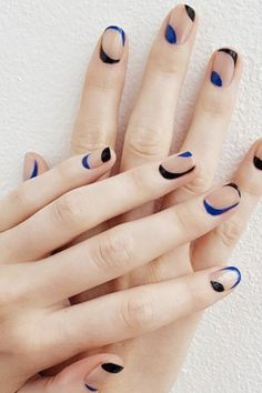 L.A.'s Latest Nail Trend Is The Secret To A Long-Lasting Manicure+#refinery29