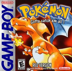 Pokémon: Red Version