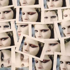 The Cat-Eye Just Got a Cool Girl Update—Courtesy of the Givenchy Runway