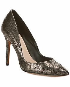 Charles by Charles David 'Pact' Leather Pump $24.90 http://www.ruelala.com/invite/albacarrico