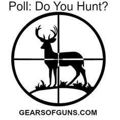 Poll: Do You Hunt?