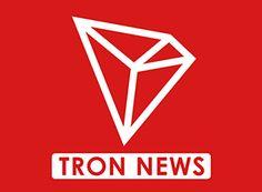 TRON Foundation:Capture the future slipping away Trx, Blockchain