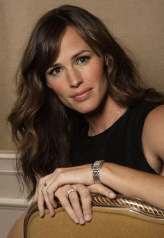 Jennifer Garner (AKA Sydney Bristow on #Alias)