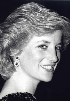 Short lives, big impressions - celebs who passed away before their time  Princess Diana