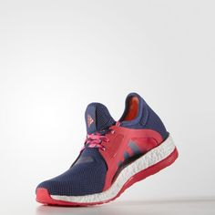 100% authentic 5d826 5bef5 adidas - Womens Pure Boost X Shoes Adidas Golf Shoes, Adidas Running  Shoes, Best