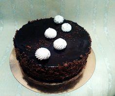 Morengue cake