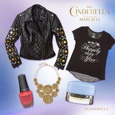 Everyday magic! #Cinderella