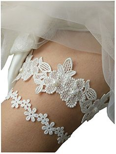 Lace wedding garter set floral style bridal gaters legs g... https://www.amazon.com/dp/B06XD7JQ3Z/ref=cm_sw_r_pi_dp_x_0wo0ybVNN3CB4