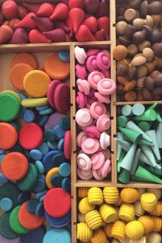 Wood Kids Toys, Kids Toys For Boys, Wooden Toys For Toddlers, Wood Toys, Toddler Toys, Wooden Toys For Babies, Diy Montessori Toys, Child Development Activities, Kid Toy Storage