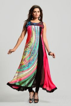 http://www.mangaldeep.co.in/latest-kurties/graceful-multicolor-shaded-ready-made-party-wear-kurti-5224 For further inquiry whatsapp or call at +919377222211