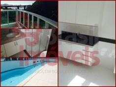 (Ref: 1337) - ANA FERRARI - O mais fantastico 2 quartos com 99m2, 2 vagas de garagem e lazer completo. Acesse: www.brasilcimoveis.com.br/main.asp?link=refimovel&id=1337