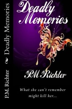 Deadly Memories *** See this great product. This Amazon pins is an affiliate link to Amazon.