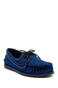 Sperry Top-Sider Authentic Original Velvet Boat Shoe on HauteLook
