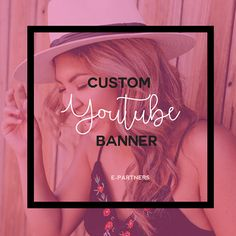 Hi, Im Erica. I help busy business owners with marketing and design so they can focus on their business. Are you just starting a Youtube or wanna give your channel a new look? Get a custom banner for your channel that is as unique as you are with a marble background! After purchasing Social Media Branding, Social Media Design, Dry Socket, Spa Reception, Youtube Banners, Snack Video, Healthy Recipe Videos, Custom Banners, Banner Design