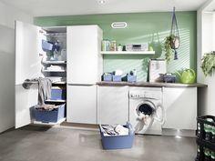 49 Besten Waschkuche Bilder Auf Pinterest Laundry Closet Laundry