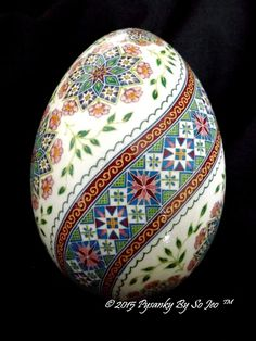 Made To Order Ring Around The Rosie Pysanka Batik Ukrainian Style Easter Egg Art - Easter Crafts Vbs Crafts, Easter Crafts, Christmas Crafts, Carved Eggs, Easter Egg Designs, Ukrainian Easter Eggs, Egg Art, Egg Decorating, Felt Fabric