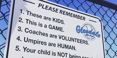 Every sports field in the nation should have one of these.