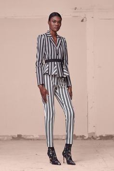 See the complete Altuzarra Pre-Fall 2017 collection.