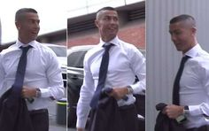 Depois de vencer a Champions, Cristiano Ronaldo surge de novo look https://angorussia.com/desporto/vencer-champions-cristiano-ronaldo-surge-novo-look/