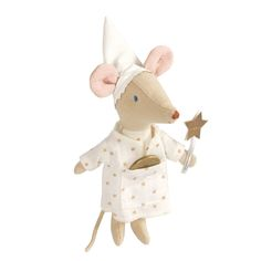Maileg Tooth Fairy Mouse                                                       …
