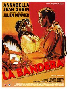 La Bandera : affiche