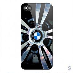 BMW M3 Logo Wheel iPhone Cases Case