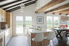 modern kitchen concept by margarett