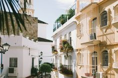 Destination: Marabella, Spain