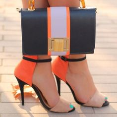Spring Shoe Fashion