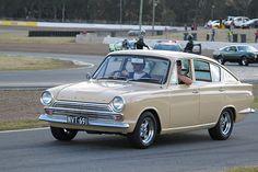 #Rare; 1966 Mk1 Ford Cortina 4 Door Fastback ........... checkfred.com .........