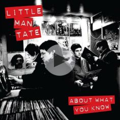 Little Man Tate -  'Sexy In Latin' (from the album 'About What You Know').