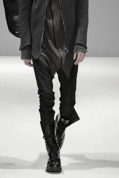 #rickowens #dark #fashion http://www.dollskill.com/mercy