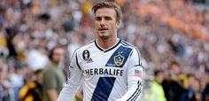 Beckham rolls dice with PSG selection #soccer #sports