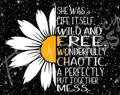Check out our sunflower svg selection for the very best in unique or custom, handmade pieces from our digital shops. Sunflower Quotes, Sunflower Pictures, Sunflower Tattoos, Mood Quotes, True Quotes, Positive Quotes, Daisy, Sunflower Wallpaper, Motivation
