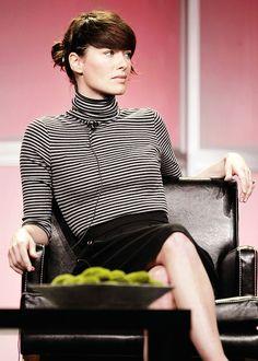 Lena Headey Lena Headey, English Actresses, British Actresses, Actors & Actresses, Beautiful Celebrities, Beautiful Actresses, Beautiful Women, Androgynous Haircut, Cersei Lannister