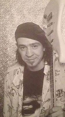 Young SRV