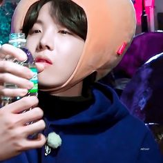 #JHOPE ~❤ [BTS+] Run BTS! 2018 - EP.51 :: Behind the scene