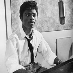 Little Richard http://www.rollingstone.com/music/artists/little-richard