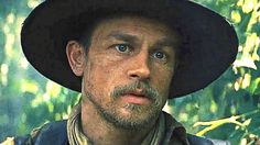THE LOST CITY OF Z Bande Annonce (2017)