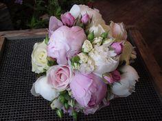 Flowers in Bloom: Wedding of Lydia & Joe 29th May