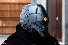 I was lucky enough to create this armor for Destiny. For more Destiny renders check out: http://mikejensen3d.com/portfolio-item/destiny/ Twitter: https://twitter.com/mikejensen3d Instagram: https://www.instagram.com/mikejensen3d/